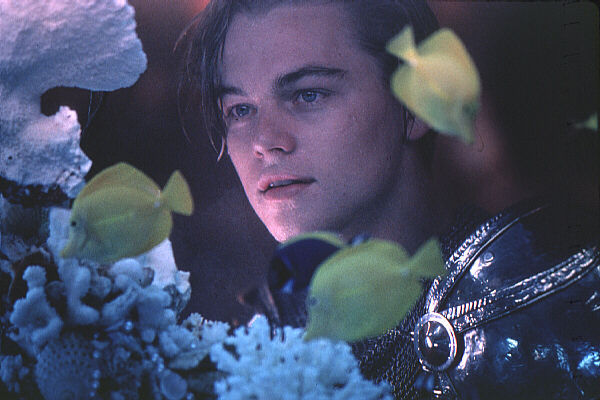 romeo and juliet quotes and meanings. leonardo dicaprio romeo and