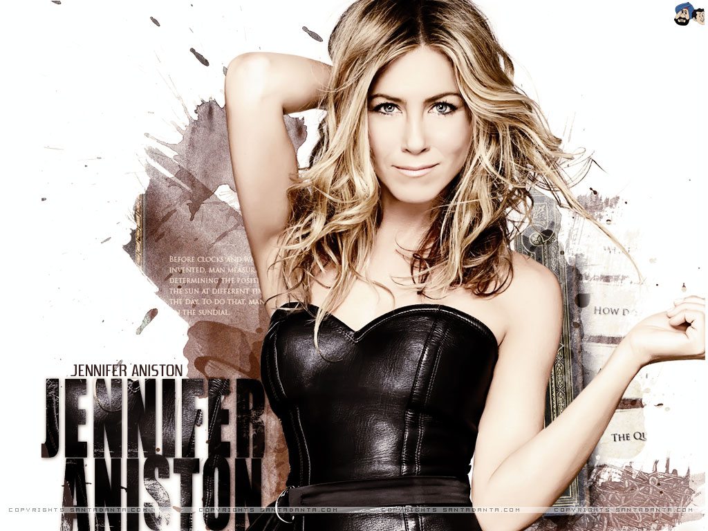 Jennifer Aniston: Wallpapers Galaxi
